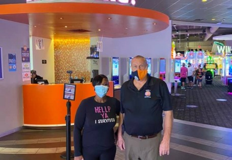 Central Florida (Orlando) Promise Walk for Preeclampsia