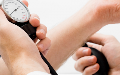 Preeclampsia Awareness Month: Blood Pressure Key to Healthy Pregnancy