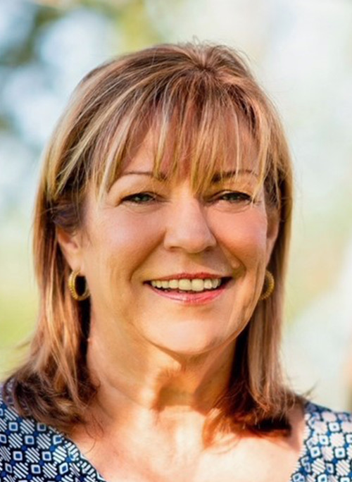 Valerie Holloway