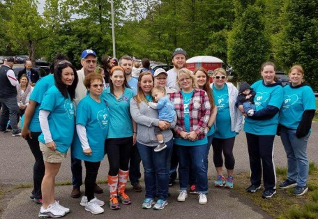 Philadelphia/South New Jersey Promise Walk for Preeclampsia (virtual)