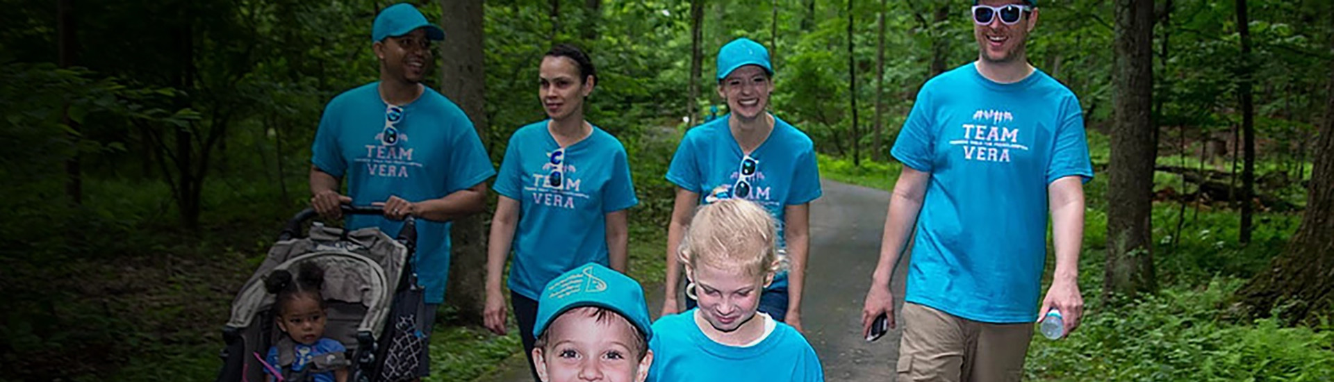 Washington, DC Promise Walk for Preeclampsia