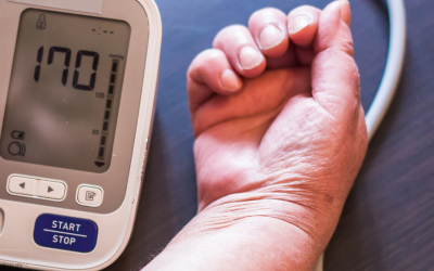 Global Partners Focus Attention on the Importance of Blood Pressure  on World Preeclampsia Day